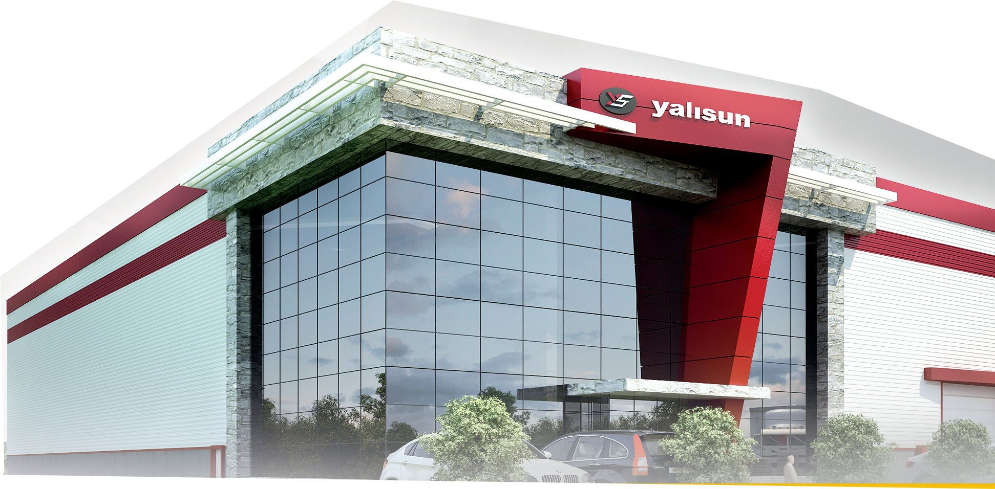 Yalısun New Factory 2016